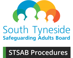South Tyneside Safeguarding Adults Board APPP