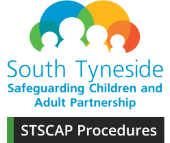 South Tyneside Safeguarding Children and Adults Partnership APPP